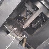 中国製CNCの角度の打つこと、マーキングおよびせん断機械