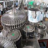 중대한 질 소규모 주스 충전물 기계