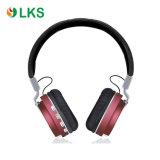 Hete Verkopende Vouwbare Hoofdtelefoons Bluetooth Van uitstekende kwaliteit