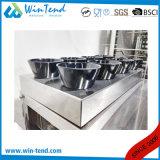 ステンレス鋼の表示のための冷却の皿のパック