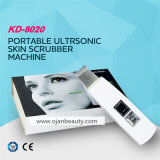 Kd-8020再充電可能な超音波皮のスクラバー