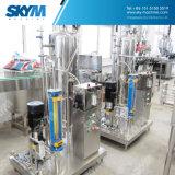 De volledige Automatische Bottelarij van het Water van het Sap voor de Fles van het Plastiek/van het Glas