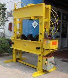 100 톤 수압기 기계