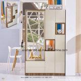 Cabina moderna hermosa del estante del zapato del cajón de la puerta 2 de MDF/MFC 2