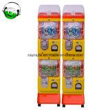 Zwei Kästen Gashapon Plastikspielzeug-Station-Kapsel-Verkaufäutomat