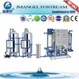 Machine van de Filter van het Drinkwater van het Systeem van de Zuiveringsinstallatie van het Water RO van het Ozon van de Koolstof van de Prijs van de fabriek de Actieve UV