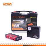 Тип запуска от внешнего источника и CE сертификации перейти стартер Booster Pack с воздушным компрессором
