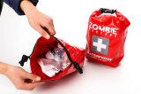Le nouveau produit campant à l'extérieur doit préparer les sacs de nécessaire imperméables à l'eau de premiers soins
