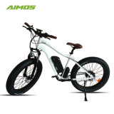 Bicicleta elétrica simples de 48V 11.6A 750W com preço barato