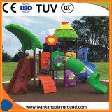 Parque de diversões engraçado dos miúdos do estilo novo, campo de jogos ao ar livre para a venda (WK-A1029)