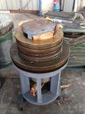 LPG 실린더 기계를 위한 4 란 유압 Presser