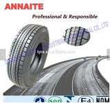 Förderung-Preis 2018 Annaite 315 Reifen des LKW-80 R22.5