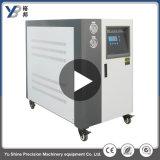 4HP Harder van het Water van het Type van koelSysteem de Gekoelde Plastic Industriële