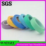 Somitape SH316UV color de la máscara de papel cinta pintores con resistencia UV