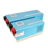 Venda quente 24V/48V o inversor de energia solar de grade 3000W 5000W 6000W para o Sistema Solar