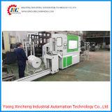 Five-Head automatique le joint d'étain peut Machine de remplissage pour la ronde de l'étain peut faire de la ligne d'usine fabricant