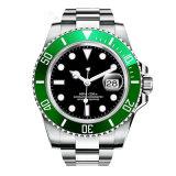 Os homens de relógios mecânicos automática homens Luxury Saat luminoso relógio masculino relógios de calendário para homens