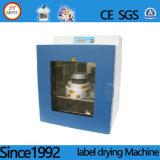 Sy automática de fita a etiqueta de tecido máquinas de secagem