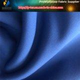 Polyester 50D+20d Stretch jacquard tissu à armure sergé 2/1 pour vêtements de sport