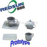 2015 Novo design do protótipo de copos de plástico personalizada