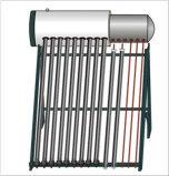 aquecedor solar de água pressurizada (JHFD compacto)