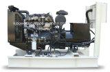 50Hz 100kVA Dieselgenerator-Set angeschalten von Perkins Engine