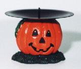 Halloween Polyresin Bougeoir (WL2002C)