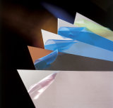 Película protetora para chapa metálica (DM-002)