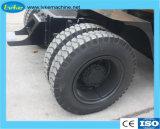 Rueda maquinaria de construcción pesada excavadora hidráulica con 0,5-0,6m3 de capacidad de la cuchara