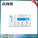 Carte sans contact de NXP MIFARE pour le contrôle d'accès