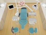 2017 Implante Quente Cadeira Modelo St-Ryan Unidade Dentária