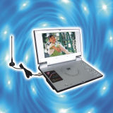 Lecteur DVD portable(E-6901)