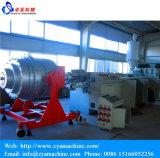 Le PEHD/PE tuyau tuyau d'égouts souterrain de la ligne de production/ligne d'Extrusion