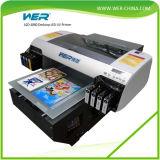 TPU couvrent un téléphone2 Imprimante scanner à plat UV