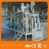 100t/D beenden Mais-Mehl-Fräsmaschine für Verkauf