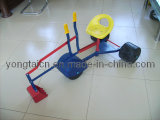 3-gereden Kids Sand Digger voor Sale