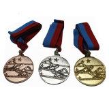 De aangepaste Medailles van de Legering van het Zink van de Herinnering Gietende