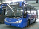L'autobus des étudiants sièges plats du plancher 38 de 8 mètres
