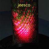 Het waterdichte Rode & Groene Licht van de Tuin van de Laser Openlucht