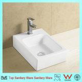 Banheiro pequeno banheiro de alta qualidade da bacia de Lavagem