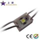 Светодиод для поверхностного монтажа Moule/индикатор канала письмо модуль (GFT2210-1X 5050)