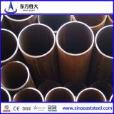Conduttura d'acciaio saldata carbonio Q235
