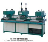 Silicone Clothing/Fabric Label Pressing Machines per Factory