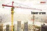 Sany Syt315 (T7530-16) capacidad de elevación móvil de grúa de China del precio de grúa de 16 toneladas