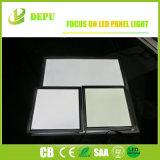 高い内腔のDimmable細いLEDのパネル600X600の天井板ライトは、自由に明滅する