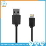 고품질 5V/2.1A 번개 USB 데이터 비용을 부과 케이블
