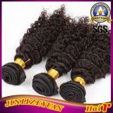 Качество индийского дешевые Реми волос человека