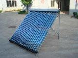 De geëvacueerde Collector van de Zonne-energie met ZonneKeymark En12975
