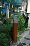 Längeres regnerisches/bewölktes Arbeitstag-Solarrasen-Licht (YZY-CP-008)