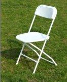 Churchのための白い庭Folding Chair